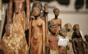 340 Smuggled Artefacts Repatriated to Egypt from Jordan