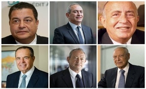 6 Egyptian Billionaires Land on Forbes List of Richest Africans