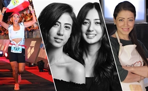 7 Successful Egyptian Women Who are this Generation's Role Models
