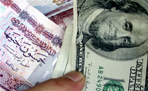 Egypt Fixes Customs Dollar Exchange Rate to 18.5 EGP Until the End of February