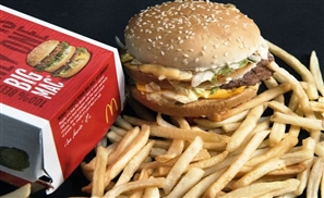 Egypt's Big Macs Are Officially the Cheapest in the World