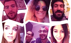 Egyptian Entrepreneurs Tell their Stories LIVE to Encourage Youth – And It's Super Inspiring