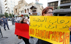 A Lebanese Judge Issues Verdict Against the Prosecution of LGBTQ People