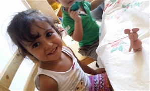 This Egyptian Woman Founded a Nursery for Hayy El Zabballeen's Forgotten Children