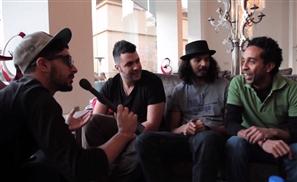 SoundClash: The Interview