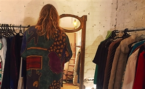 The Antique Fashion Boutique in Egypt That Doesn't Want to be Called Vintage