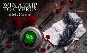 Win A Cyprus Trip for Two This Valentine's with John West