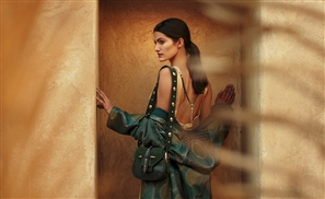 Okhtein's New Vogue Arabia Shoot Highlights Egyptian Heritage and is Breathtaking