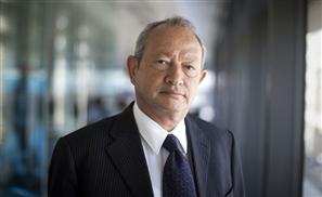Naguib Sawiris Attacks CNN in Defence of President Trump