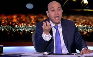 Video: Amr Adib Literally Goes Nuts Over the Egyptian Pound