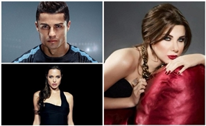 Nancy Ajram, Cristiano Ronaldo and Angelina Jolie to Star in Turkish Production about Syria