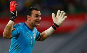 Egyptian Goalkeeper Essam El Hadary Offered for Sale on Facebook
