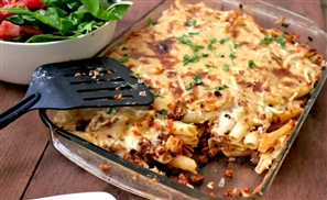 The Macarona Bechamel Festival is Actually a Thing Happening in Egypt