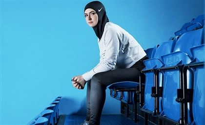 Nike Unveils the Pro Hijab for Female Muslim Athletes
