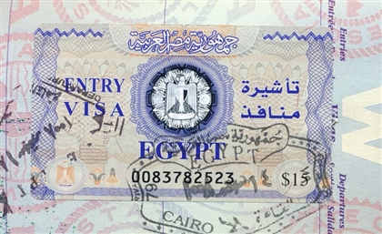 Egypt's Cabinet Approves Implementing Electronic Visa in May