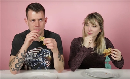 Buzzfeed Just Made a Video of Americans Trying Egyptian Food For the First Time and it's Brilliant