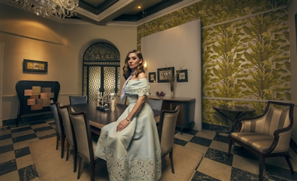 Al Cazar Just Debuted Their Latest Collection Campaign in a Breathtaking Photo Shoot