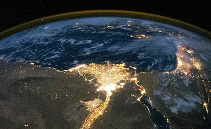 US Scientists Fear Ethiopia's Grand Dam May Cause the Mediterranean to Flood Egypt's Nile Delta