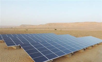Egypt's Military Set to Build Massive Solar Panel Factory