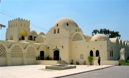 35 Spectacular Buildings by Egypt's Architectural Legend Hassan Fathy