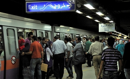 Cairo Metro Ticket Prices Have Officially Been Increased to 2 EGP