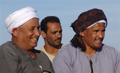Egyptian Men are the Third Shortest in the Arab World