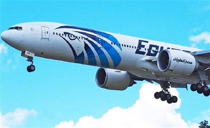 EgyptAir Achieves Maximum Score in Mandatory EU Air Safety Test