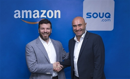 Amazon Officially Acquire the Middle East's Biggest Online Retailer Souq.com