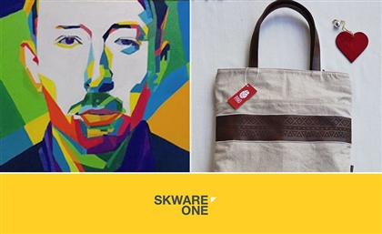 New Online Art and Design Retailer Skware One Set to Launch This Month