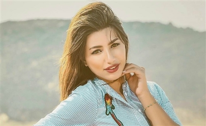 Egyptian Singer Haidy Moussa Featured on the World's 100 Most Beautiful Women List