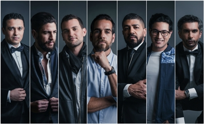7 Young Egyptian Businessmen Share What Acting Like a Boss Means to Them