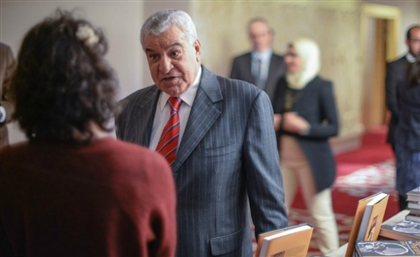 Zahi Hawass Appointed Cultural Heritage Ambassador to the United Nations