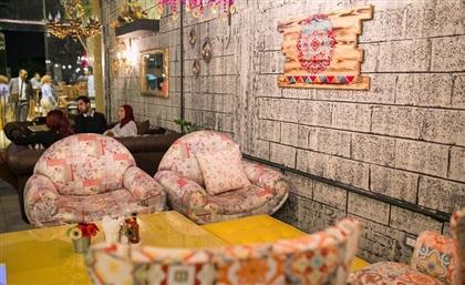 New Cairo Restaurant Nazli Draws Culinary Inspiration from Egyptian Royalty