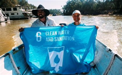 Australian Environmentalist to Run Along Egypt's Nile to Demand Clean Water for All