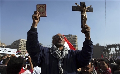 Will Religion Actually Be Removed from Egypt's School Curriculum?
