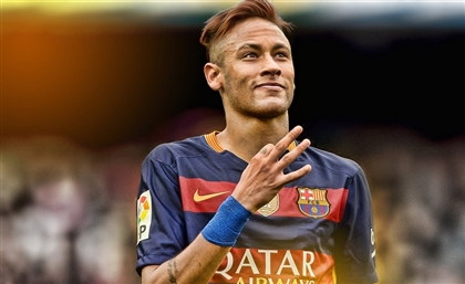 Neymar Jr. Given Property in Sahel as He Becomes the Face of an Egyptian Real Estate Company