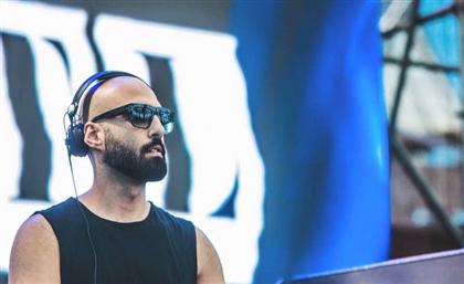 Egyptian Musician Raxon Is Releasing a Smouldering Techno Gem on Solomun's Diynamic Music