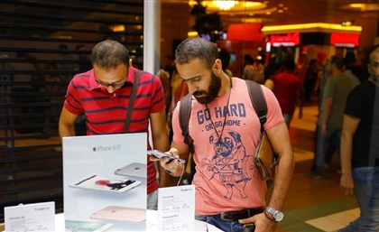 Egypt Ranks Globally as the Sixth Most Expensive Place to Buy an iPhone 7