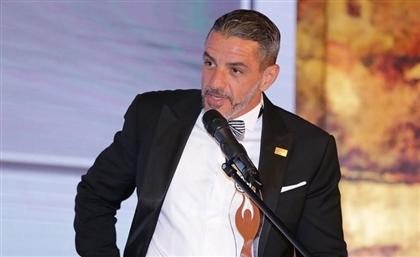 Sachi Wins World's Most Prestigious Business Award