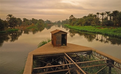 Photographer Roams Egypt and Captures The Nile Like Never Before in 13 Mesmerising Photos