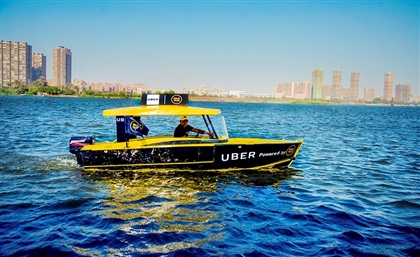 Uber Set to Launch UberBOAT Letting Us Escape Cairo Traffic and Take to The Nile