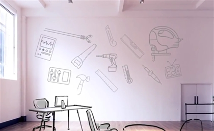 You Can Help These Entrepreneurs Create the First Makerspace in Suez JUST by Watching This Video