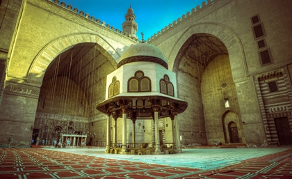 Egyptian Photographer Captures Cairo's Islamic Heritage in 12 Mesmerising Photos