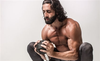HolyFit: Egypt's Health and Fitness Guru Yusef El Serafy Just Launched His 28-Day Ramadan Program