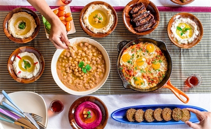 Gourmet Egypt's New and Exclusive Range Will Change the Way you Ramadan For Life