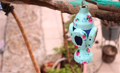 Not Made in China: These Egyptian Art Grads Are Creating Their Own Lanterns This Ramadan