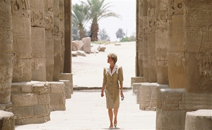 13 Vintage Photos of Luxor and Aswan that Will Take Your Breath Away