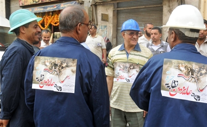 Egypt Blacklisted by International Labour Organisation for Violating Workers' Rights