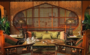 11 Amazing Hotel Suites in Cairo