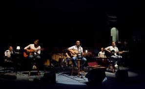 Massar Egbari's Musical Mix